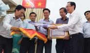 UBND TP HCM khen thưởng những chiến binh phòng chống Covid-19