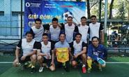 Giải bóng đá siêu cúp chào Xuân 2020: Sân chơi vui, khỏe cho CNVC-LĐ