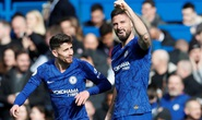 Nảy lửa derby London, Chelsea quật ngã Tottenham