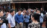 Dạo Hội An, Chủ tịch Quảng Nam nói với khách: Quảng Nam - điểm đến an toàn