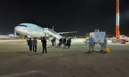 Covid-19: Israel cấm nhập cảnh, bắt máy bay chở người Hàn Quốc quay về