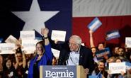 Mỹ: Ông Sanders đổ bê-tông đầu bảng đảng Dân chủ, ông Biden bám đuổi