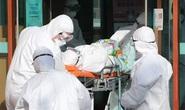 Covid-19: Hàn Quốc có ca tử vong thứ 6, bệnh nhân nhỏ nhất mới 4 tuổi