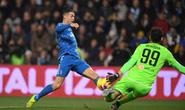 Cristiano Ronaldo: 1.000 trận đấu và kỷ lục ghi bàn Serie A