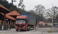 Hàng hoá tồn ở cửa khẩu do dịch Covid-19, đề xuất đưa lao động Việt Nam sang Trung Quốc hỗ trợ bốc xếp