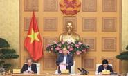 Giữ vững tinh thần Việt Nam chống Covid-19