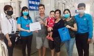 Bình Phước: Chung tay hỗ trợ đoàn viên khó khăn