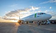 Bamboo Airways tạm ngừng bay Hàn Quốc từ ngày 26-2