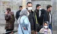 Bộ Y tế Iran bác thông tin 50 người thiệt mạng vì dịch Covid-19