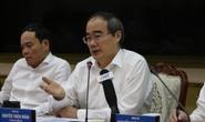 Bí thư Thành ủy TP HCM: Ngăn chặn dịch Covid-19 từ đầu, không để lây lan
