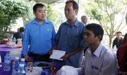 Quảng Nam: Thăm hỏi các gia đình có người tử vong do lật thuyền