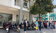 NÓNG: Giám đốc pháp lý Công ty Bình Dương City Land vừa bị bắt