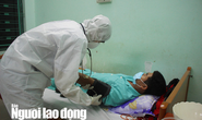 Bộ Y tế công bố Khánh Hoà hết dịch Covid-19