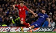 Bayern Munich thắng hủy diệt, Chelsea thảm bại tại Stamford Bridge