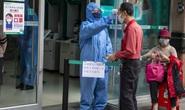 Covid-19: Quảng Châu phát hiện 14% bệnh nhân tái nhiễm