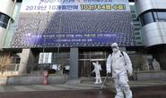Covid-19 ở Hàn Quốc: Vì sao số ca nhiễm từ vài chục lên gần 1.200 trong vài ngày?