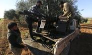 Phe nổi dậy thân Thổ Nhĩ Kỳ đánh bại quân đội Syria ở thị trấn chiến lược