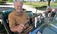 Nhà văn, nhà thám hiểm biển Clive Cussler qua đời