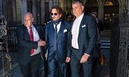 Lộ tin nhắn tài tử Johnny Depp muốn dìm chết rồi đốt xác vợ cũ