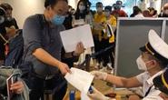 Buộc cách ly người từ vùng dịch vào Việt Nam