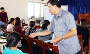 Cà Mau: Tặng 1.500 khẩu trang y tế cho công nhân
