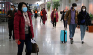 Trung Quốc mạnh tay với người đến từ vùng dịch quốc tế