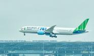 Kiến nghị bỏ hạn chế số lượng máy bay Bamboo Airways
