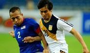 Hai ngôi sao bóng đá Lào bị cấm thi đấu trọn đời vì bán độ