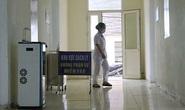 2 người dân trở về từ tâm dịch Covd-19 tại Hàn Quốc có biểu hiện sốt