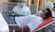 TP HCM: Đưa thêm 48 người về từ vùng dịch vào bệnh viện dã chiến