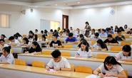 ĐHQG TP HCM chính thức thay đổi ngày thi đánh giá năng lực