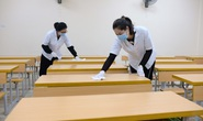 Bộ GD-ĐT đề nghị cho học sinh từ mầm non đến lớp 9 có thể nghỉ học đến 16-3