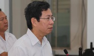 Phó chủ tịch Nha Trang hầu tòa liên quan đến sai phạm đất đai