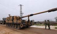 """Thổ Nhĩ Kỳ """"điểm huyệt"""" nhiều mục tiêu của Syria"""
