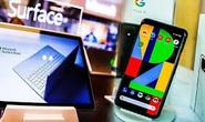 Google và Microsoft tăng cường sản xuất điện thoại và máy tính tại Việt Nam