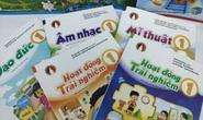 Bộ GD-ĐT phê duyệt thêm 7 sách giáo khoa lớp 1