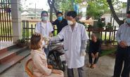 Quảng Nam- Quảng Bình: Cách ly 8 người từ tâm dịch Hàn Quốc đến và về địa phương