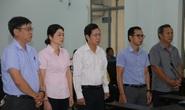 Phó chủ tịch TP Nha Trang bị phạt 9 tháng tù