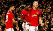 Man United đếm ngày trở lại