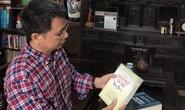 Cộng tác viên Báo Người Lao Động lật tẩy nhóm đạo văn để làm từ điển