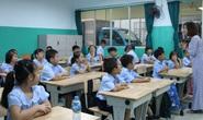 Sở GD-ĐT TP HCM lấy ý kiến phụ huynh về việc cho học sinh đi học lại