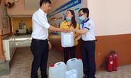Hỗ trợ doanh nghiệp phòng chống dịch bệnh