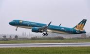 Vietnam Airlines miễn phí đổi vé cho hành khách Hàn Quốc