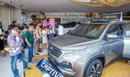 Chủ xe Chevrolet đòi lại tiền vì hãng giảm giá ôtô mới