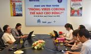 Phòng virus corona sao cho đúng?