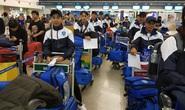 NÓNG: Có thể đưa lao động Việt Nam tại Nhật, Hàn về nước