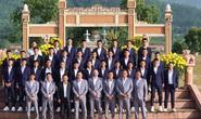 CLB Bình Định hoãn xuất quân vì corona, HLV Nguyễn Đức Thắng điểm danh đối thủ đua thăng hạng V-League