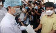 CLIP: Giám đốc BV Chợ Rẫy đề nghị điều tra người tung tin 33 người chết do corona