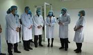 Dịch bệnh COVID-19:  5.112 lao động Trung Quốc được cách ly tại Việt Nam