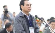Nguyên chủ tịch TP Đà Nẵng kháng cáo bản án 12 năm tù